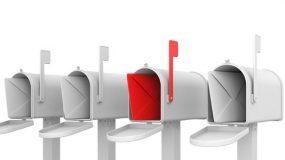 messagerie Outlook : 6 raisons d'avoir 6 adresses mails