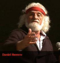 intervention de Daniel Herrero au TEDx Montpellier 2012