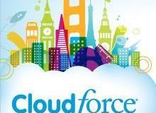 réseaux sociaux par SalesForce