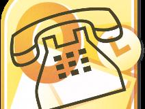 téléphoner avec Microsoft Outlook