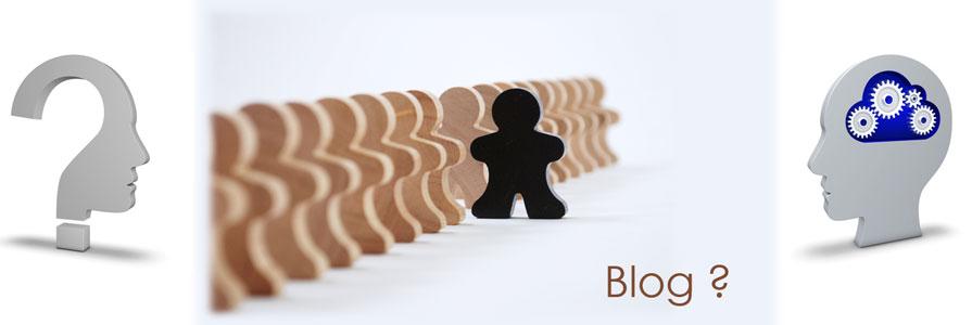 enjeux d'un blog professionnel