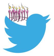 Twitter : 7 ans déjà, mais ...