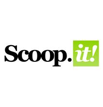 Scoop.it : le réseau socail de contenus professionnels