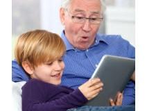 génération Y : les web 2.0 de 7 à 77 ans