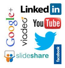 Réseaux sociaux : les alliés de votre visibilité business
