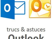 trucs & astuces : formation Outlook efficaciTIC