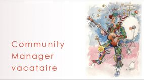 Community Manager vacataire