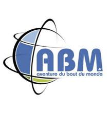logo ABM - Aventures du Bout du Monde
