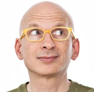 Seth Godin : auteur de la supercherie d'Icare