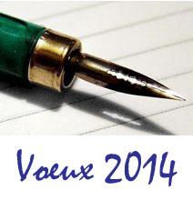 formation Outlook 2013 publipostage voeux 2014