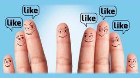 Le miroir brisé des réseaux sociaux