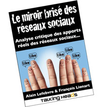 Le miroir bris des r seaux sociaux un bon investissement for Le miroir brise
