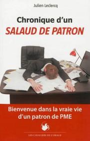 salaud de patron, par Julien Leclercq
