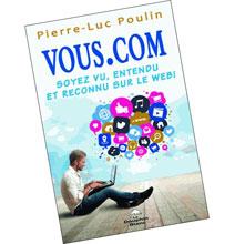 VOUS.COM, de Pierre-Luc Poulin