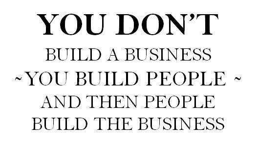 community management : build the business