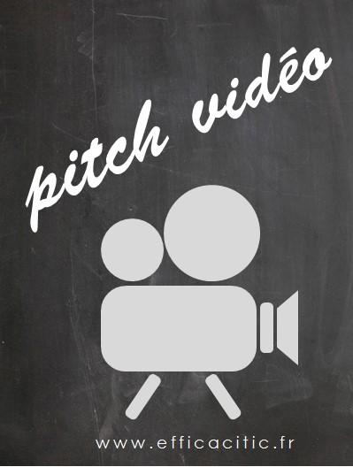 faire son pitch vidéo