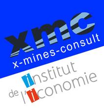 conférence X-Mines consult vs. Institut de l'iconomie