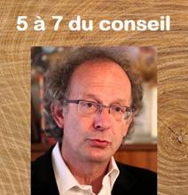 signaux faibles- 5 à 7 du conseil avec Philippe Cahen