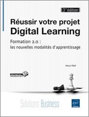 réussire votre projet Digital Learning