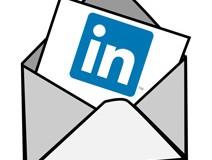 optimiser la réception d'memails d'informations LinkedIn