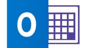 Outlook 2013 - calendrier congés scolaires