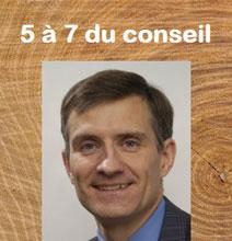 Lâcher prise, avec Paul-Henri Pion
