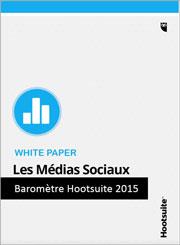 1er baromètre des Médias Sociaux