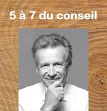 la vie après l'email - François Gauchenot