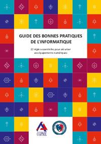 Guide CGPME des bonnes pratiques informatique - volet sécurité informatique