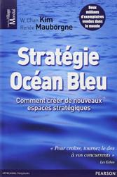 Statégie Océan Bleu - Pearson