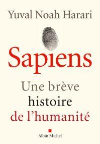 Sapiens - brève histoire de l'humanité