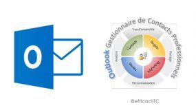 Outlook 2016 - extension GCP ?