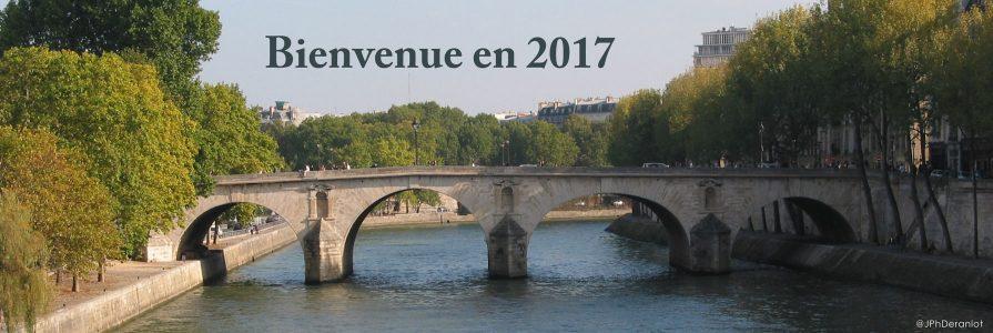 Voeux 2017 JPh Déranlot