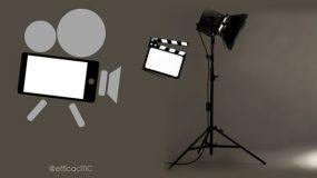 boite à outils vidéo pour iPhone, smartphones, Samsung, Android