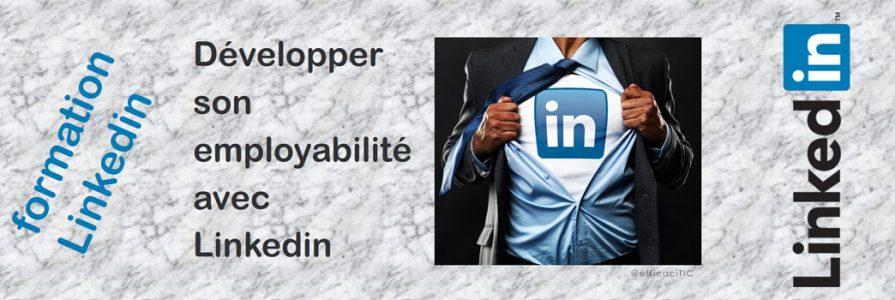 formation LinkedIn™ pour les chercheurs d'emplois