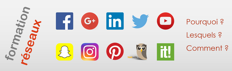 formation stratégie réseaux sociaux