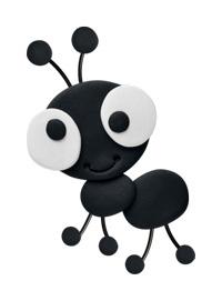 c'est un travail de fourmis