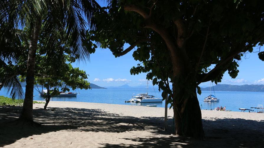 vacances deconnectées à Madagascar