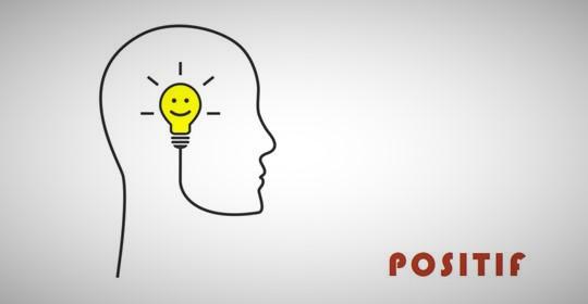 prendre la parole sur les réseaux sociaux, qualité #2 : POSITIF