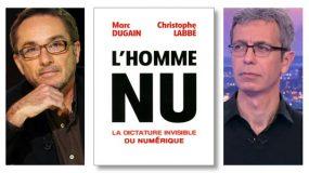 L'HOMME NU - La dictature invisible du numérique i1