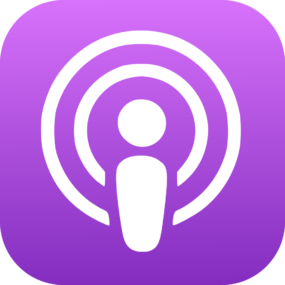 app podcast iPhone